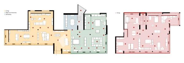 showroom map